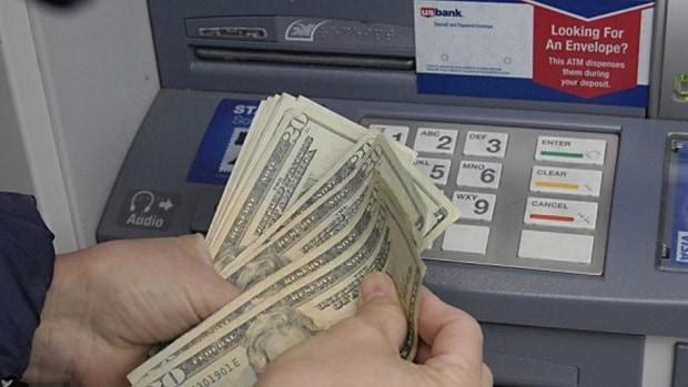 Bankamatikten Döviz Bozdurulur mu?