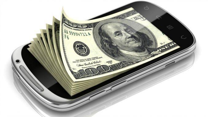 cep telefonuna kredi