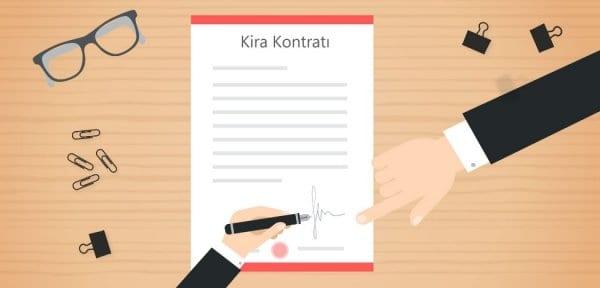 Kira Kontratı Nedir?