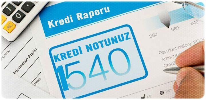 Kredi Notu